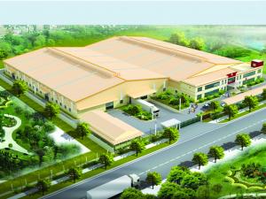 Nhà thép tiền chế Đà Nẵng