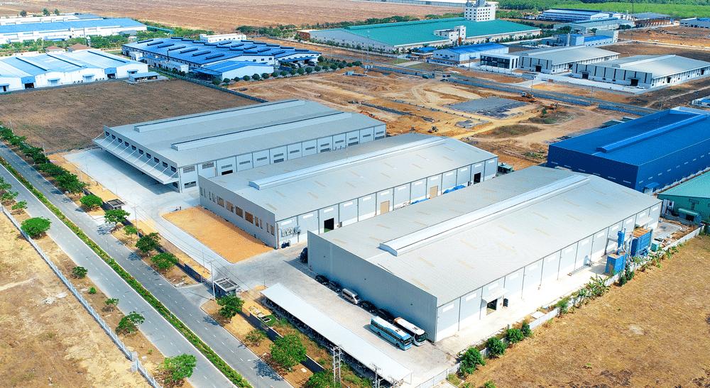 Thiết kế nhà thép tiền chế tại Đà Nẵng